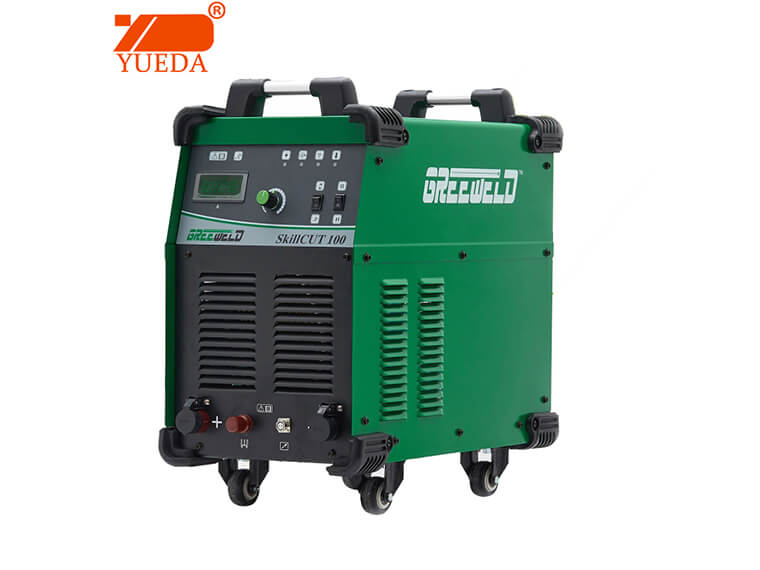 Digital Inverter 65A 100A 120A 200A  Air Plasma Cutting Machine