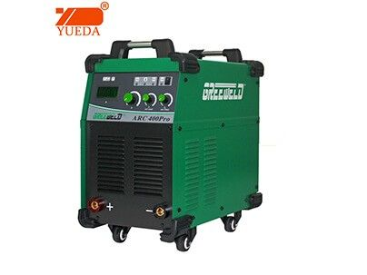 Digital Inverter 315A 400A 500A 630A MMA Manual Arc Welder