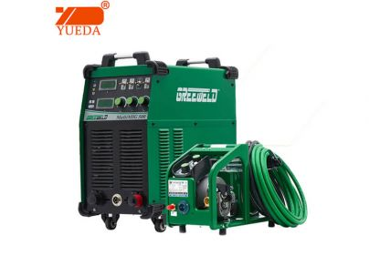 Digital Inverter 270A 350A 500A MIG Welding Machines