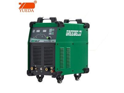 DC Pulse 315A 400A 500A TIG Welding Machine