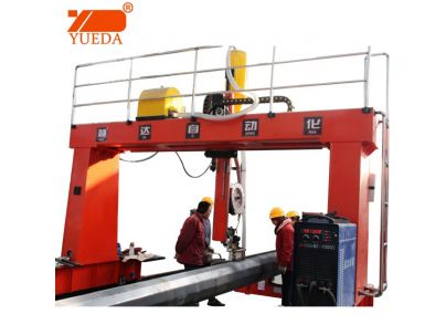 Telecommunication & Electricity Tower Pole Production Line